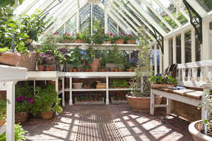 Greenhouse Manufacturing Business for sale