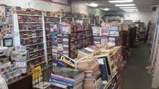 Established Book Store For Sale-29630