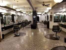 Salon and Day Spa Business