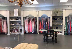 Bridal / Formal Wear Boutique in Georgia for Sale