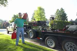 Well Established Full Service Landscape Company