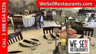 Steakhouse-Restaurant and Real Estate For Sale