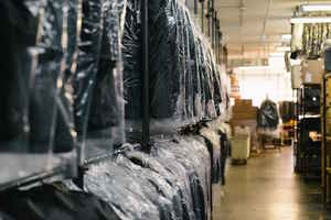 Dry Cleaners For Sale-30190