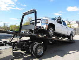 Auto Towing, Service & Storage – Seller Finance