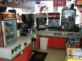 Gas Station & Convenience-Store For Sale-26178