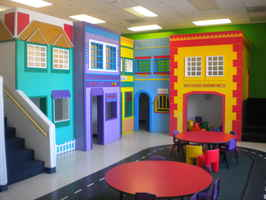 Popular Franchise Day Care Center