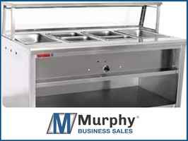 Profitable Restaurant Equipment Dealer/Consultant