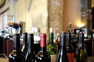 Fine Wine Establishment For Sale-25745