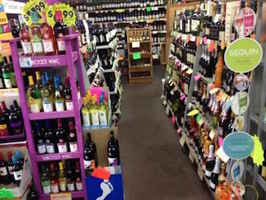 Organized and Growing Liquor Store For Sale-26003