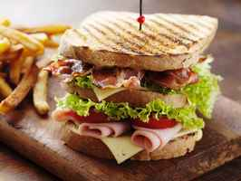 Turnkey Franchise Sandwich Shop - Great Price!