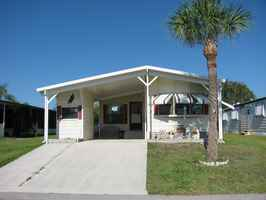 DMV Licensed Mobile Home Broker