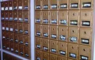 Profitable Express Mail Center
