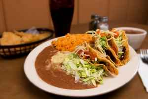 Longstanding Mexican Restaurant – Includes R.E.