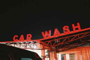 Great Car Wash For Sale-27886
