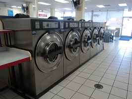 Profitable Laundromat for Sale - Lake County