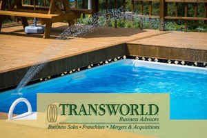 Pool Service Franchise in Jacksonville