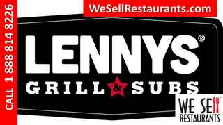 Lennys Sub Shop Franchise for Sale in Mississippi
