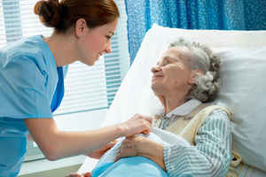 Top Home Care Franchise in Santa Clarita-Antelope