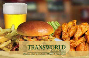 Restaurant/Bar Franchise - Two Locations
