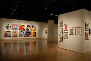 Income Producing Art Gallery