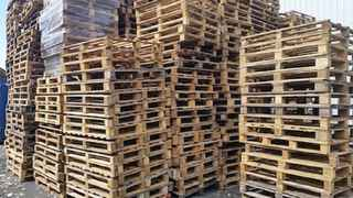 Established Wood Pallet Manufacturer