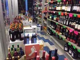 Liquor Store For Sale-30267