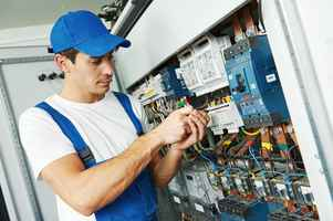 Electrical Contractor with 30 Employees