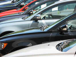 Profitable Used Car Dealership for Sale