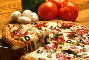 Pizza Parlor For Sale-30287