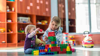 Licensed Day Care with Rental Income