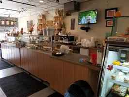 Coffee shop & Food  - 30286