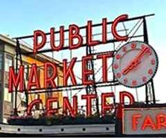Pike Place Market Restaurant