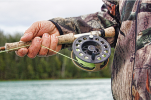 Fishing Website - High Profits and Margins