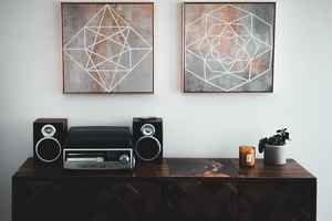 High-end Audio and Home Theatre Sales and Install