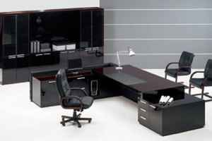 Profitable New/Used Office Furniture Store