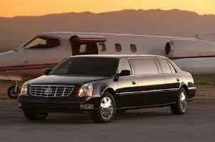 Executive Luxury Transportation Service