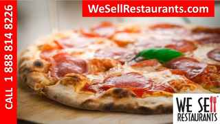 Pizza Franchise for Sale in Comal County