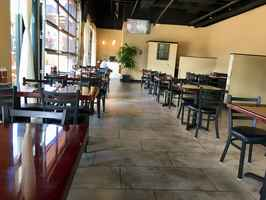 Upscale Asian Restaurant & Bar for Sale Orlando