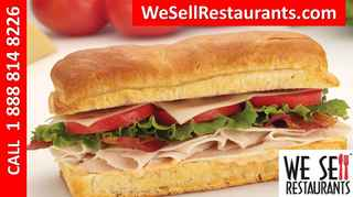 Sandwich Franchise in Denver With Great Rent Rate