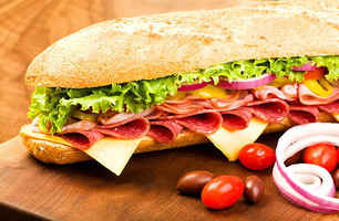 Sandwich Shop For Sale  - 30327