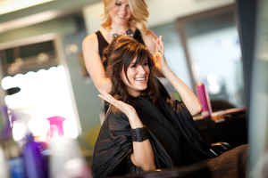 Well-Known Hair Salon & Spa in Old Town Alexandria