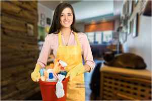 Residential Cleaning Services - Atlanta, GA