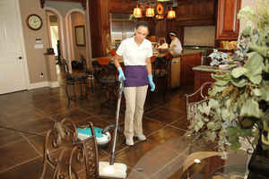 Residential Cleaning Services - Berkeley, CA