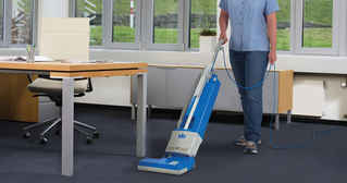 High Margin Turn -Key Commercial Cleaning Company