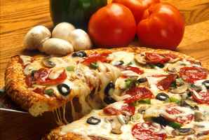 Pizzeria For Sale-30378