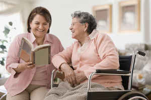Leading Senior Care Franchise Resale Opportunity