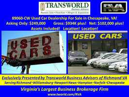 used-car-dealership-chesapeake-virginia