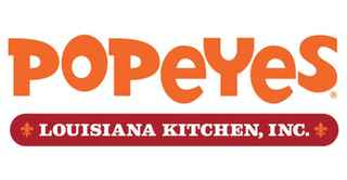 Corner Lot Popeyes Louisiana Kitchen for Sale