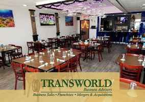 Seafood Restaurant for Sale in Miami Lakes