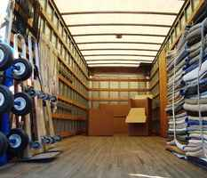 Successful Long Time Moving Company  - 30384